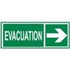 MH evacuation droite
