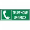 MH téléphone urgence