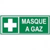 MH masque à gaz