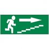 MH monter escalier droite