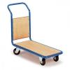 Chariot plateforme 350 kg