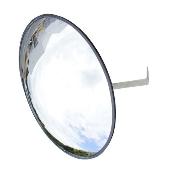 Miroir de sortie co distance 8 m tres roll for Miroir convexe exterieur