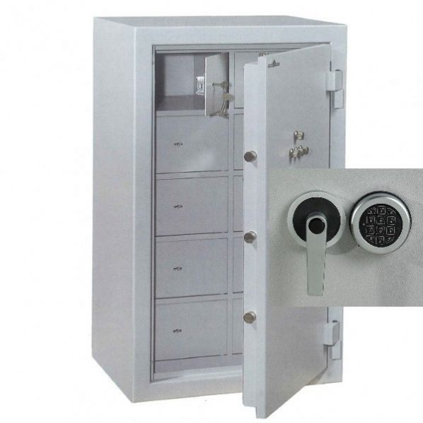 Armoire Forte 10 Compartiments Roll