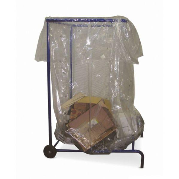 support sac poubelle grand volume 1000 2500 litres roll. Black Bedroom Furniture Sets. Home Design Ideas