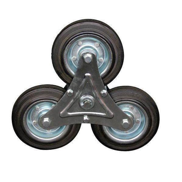 diable escaliers aluminium 3 roues roll. Black Bedroom Furniture Sets. Home Design Ideas