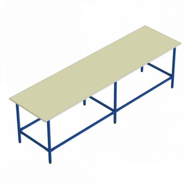 plan de travail leger longueur 3000 mm roll. Black Bedroom Furniture Sets. Home Design Ideas