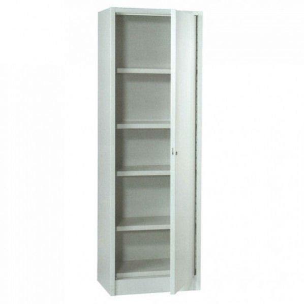 armoire rangement monobloc m tallique roll. Black Bedroom Furniture Sets. Home Design Ideas