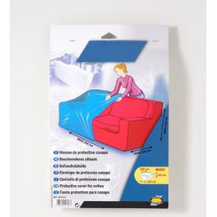 Housse protection pour matelas roll - Housse protection canape chat ...