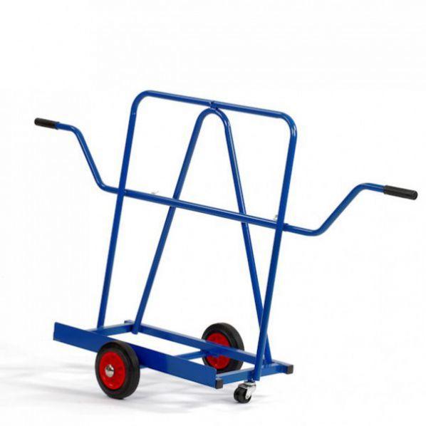 chariot transport de panneaux roll. Black Bedroom Furniture Sets. Home Design Ideas
