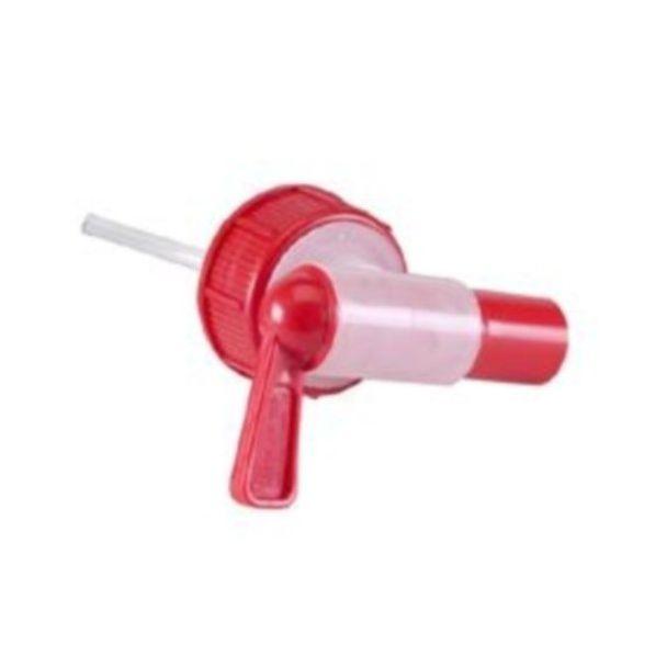 Bouchon avec robinet pour jerrycan standard roll - Bouchon pour vinaigrier avec robinet bois ...
