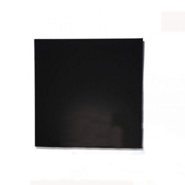 tableau en verre 45 x 45 roll. Black Bedroom Furniture Sets. Home Design Ideas
