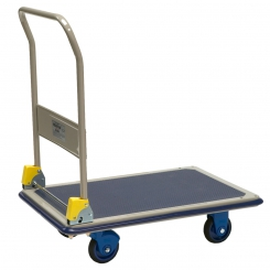 Chariot pliant - Charge 150 Kg