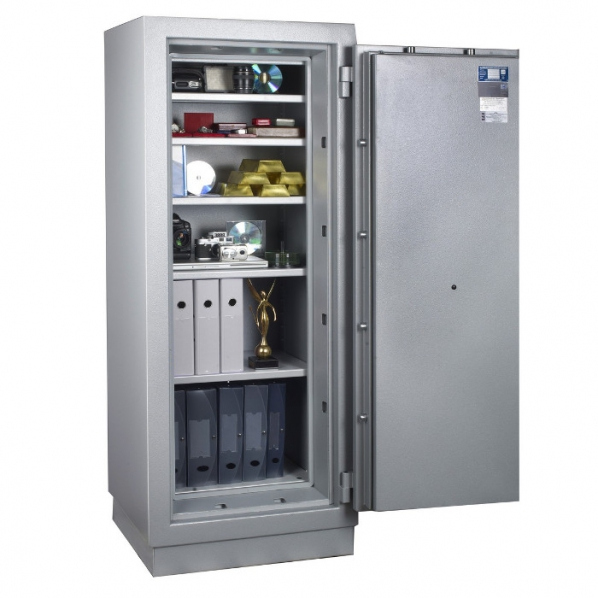 Armoire ignifuge papier 2 heures 349 litres a cl roll - Armoire a cle ...