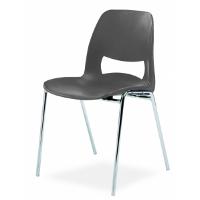 Chaise coque design