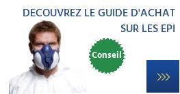 Découvrez nos guides d'achat sur les équipements de protection individuelle