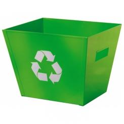 Poubelle pour recyclage