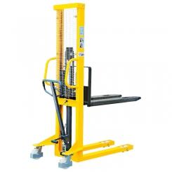 Gerbeur manuel ergonomique - Charge 1000Kg