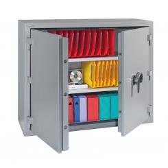 Armoire ignifuge Stop Fire - Capacité 450 Litres