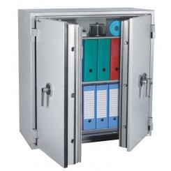 Armoire ignifuge Protect Fire - Capacité 246 Litres