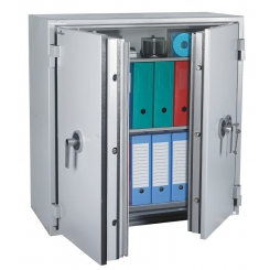 Armoire ignifuge Protect Fire - Capacité 290 Litres