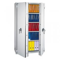 Armoire ignifuge Protect Fire - Capacité 710 Litres