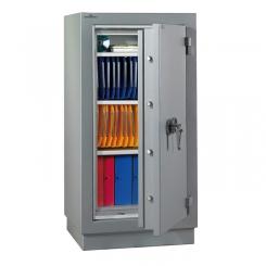 Armoire ignifuge Paper Duo - Capacité 260 Litres - Valeur assurable