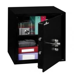 Coffre-fort HT anti-effraction - Capacité 50 litres