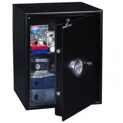 Coffre-fort HT anti-effraction - Capacité 60 litres