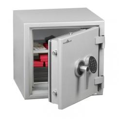 Coffre-fort anti-feu et anti-vol Protect Duo 40 litres