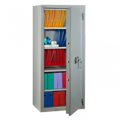 Armoire forte STAR PROTECT 480 à code