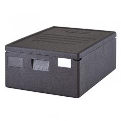 Bac isotherme format 600 x 400 mm avec chargement par le haut