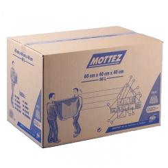 Cartons déménagement 96 litres