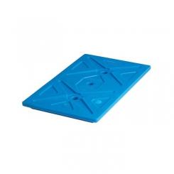 Plaque eutectique Camchiller pour bac isotherme 600 x 400 mm