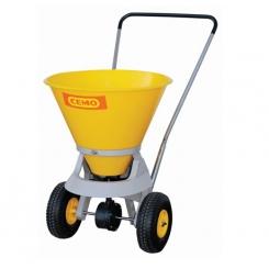Épandeur petites et moyennes surfaces Cemo - 35 litres
