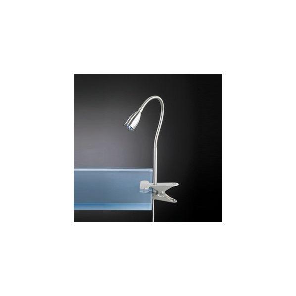 lampe led pince roll. Black Bedroom Furniture Sets. Home Design Ideas