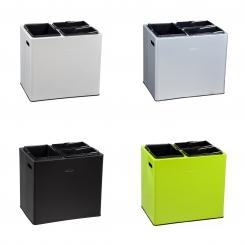 Corbeille de tri sélectif 31 litres - Deskatri