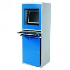 Armoire à ordinateur