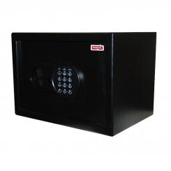 Coffre-fort à code sécurité 16,5 litres