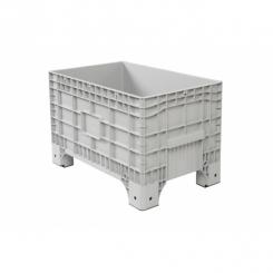 Caisse-palette plastique légère - 270 litres