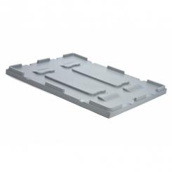 Couvercle pour caisse-palette grands volumes - 610 litres