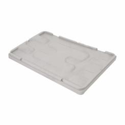 Couvercle pour caisse-palette légère - 270 litres