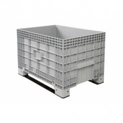 Caisse-palette plastique légère - 510 litres