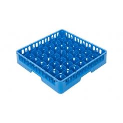 Casier à verres - format 49 compartiments