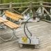 Chariot de service C-LINE avec plateaux - KONGAMEK - image 5
