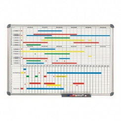 Planning mensuel et annuel - MAUL
