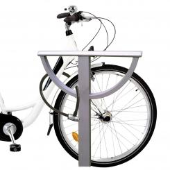 Appui vélos modèle Lisbonne - PROCITY®