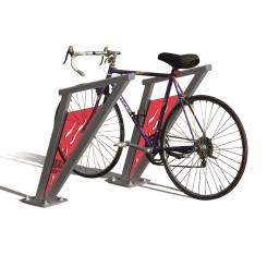 Appui vélos modèle Venise - PROCITY®