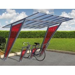 Abri à vélos Venise - PROCITY®