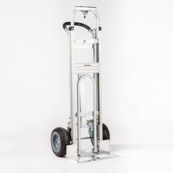 Diable chariot aluminium 3 en 1 ESPADA