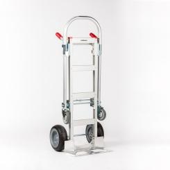 Diable chariot aluminium 2 en 1 ESPADA